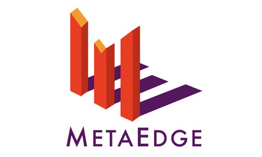 MetaEdge logo