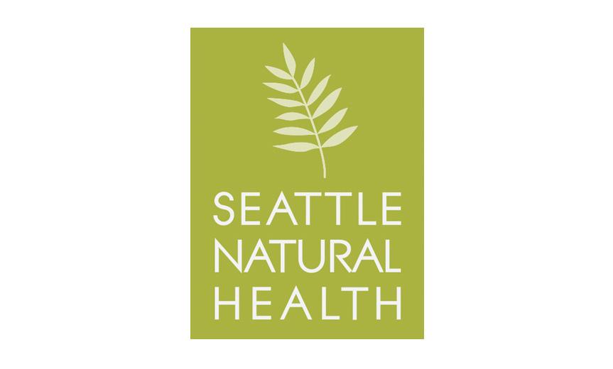 Seattle Natural Health logo