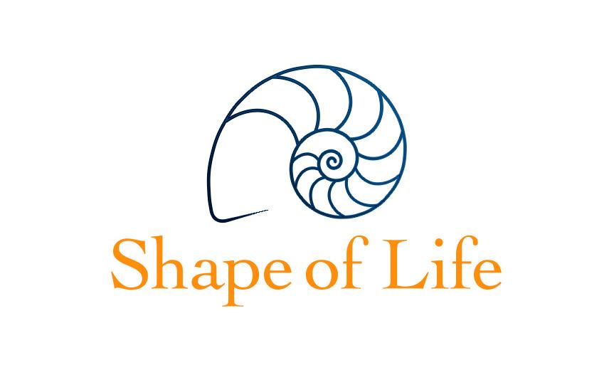 Shape of Life logo