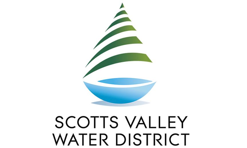 Scotts Valley Water District logo