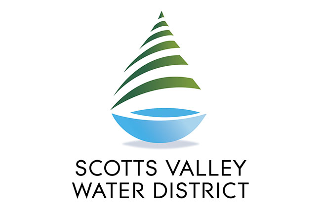 Scotts Valley Water District logo