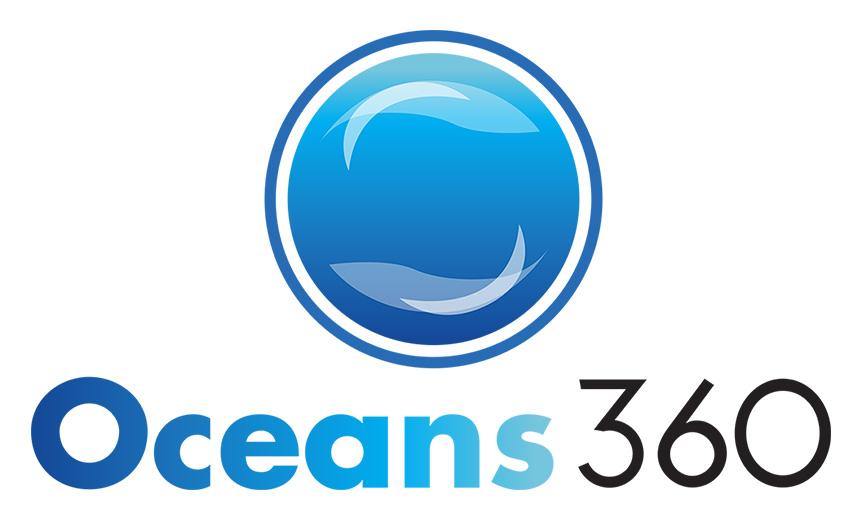 Oceans 360 logo